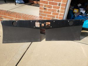 TRUCK/RV mudflap. for Sale in Swansea, IL