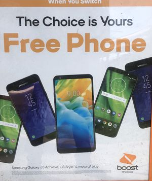Free phones for Sale in Austin, TX