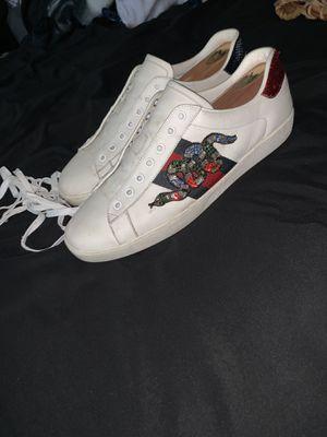 Gucci shoes for Sale in Dallas, TX