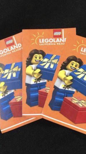 Legoland with Aquarium for Sale in Bell, CA