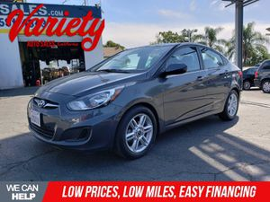 2013 Hyundai Accent for Sale in Ontario, CA