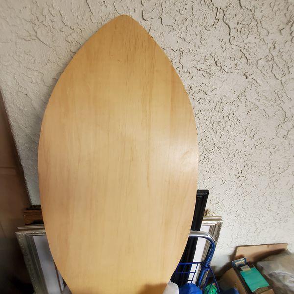 Island surfboard