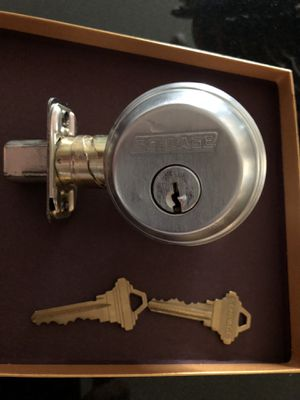 Schlage Door Locks for Sale in Fairfax, VA