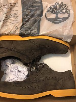 Dress shoes (Oxfords) Timberlands for Sale in Manassas, VA