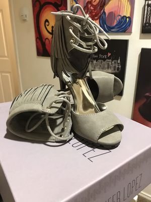 Jessica Simpson heels for Sale in Killeen, TX