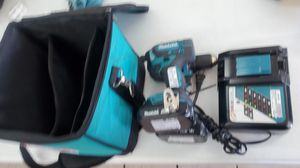 Makita combo drill with impact for Sale in Thornton, CO