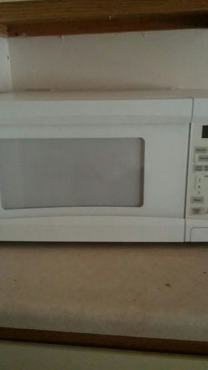 Sold altogether Microwave, dog, dog house for sell all for $60 FLAT for Sale in Columbus, OH