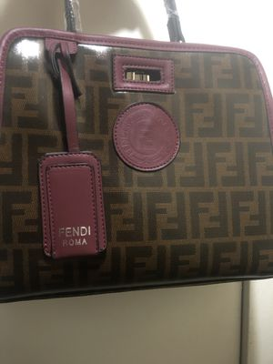 FENDI Hand Bag for Sale in Nashville, TN