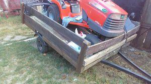5x7 utility trailer for Sale in Jonesboro, GA
