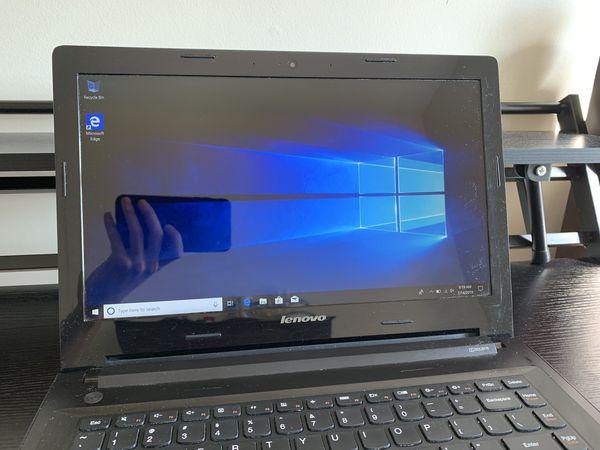 Lenovo Z40 -Laptop