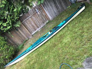 Seaward Ascente Sea Kayak for Sale in Olympia, WA