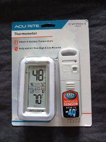 Termometer acurite for Sale in Miami, FL