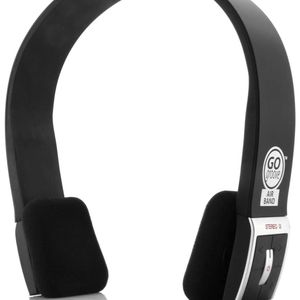 GOgroove AirBAND Wireless Bluetooth Stereo Headphones for Sale in Redlands, CA