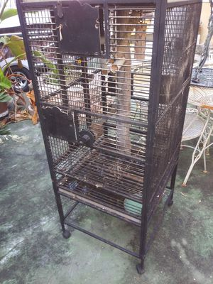Bird cages for Sale in St. Petersburg, FL