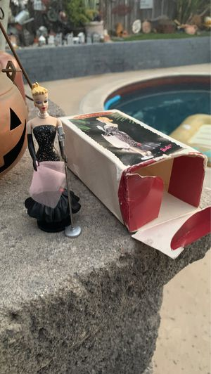 Barbie ornament for Sale in Santee, CA