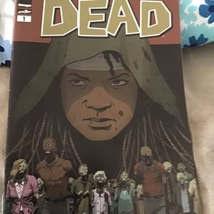 Issue One Walking Dead for Sale in Sacramento, CA