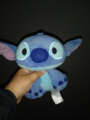 Leo and stitch stitch plushie for Sale in San Diego, CA