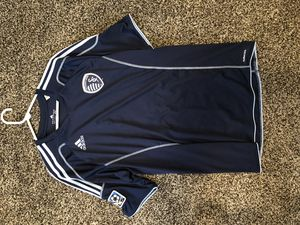 Kansas City Sporting Jersey for Sale in Hastings, NE