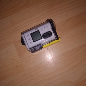 Sony HDR-As200v 1080p Waterproof for Sale in San Jose, CA