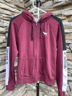 PINK Jacket (zip hoodie) for Sale in Keizer, OR