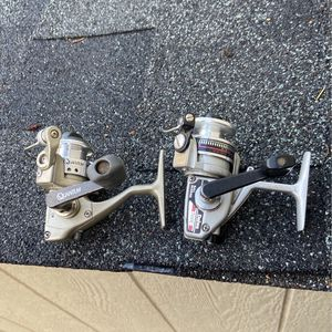 Fishing Reels for Sale in Snohomish, WA