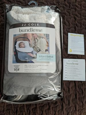 JJ Cole Original Infant Bundle Me for Sale in Medford, MA