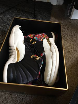 Size 11 Chinese 12s 150 for Sale in Washington, DC