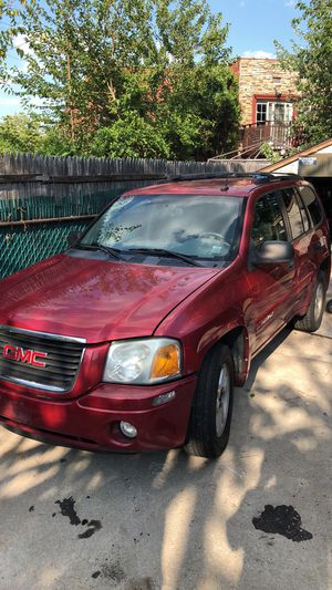 2005 chevy envoy parts for Sale in Staten Island, NY