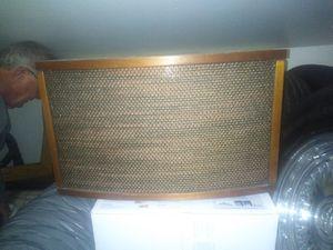 901 Bose vintage 1970 speakers for Sale in Escondido, CA