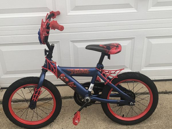 """Kid's 16"""" Bike"""