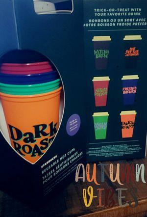 Starbucks Halloween 2020 for Sale in South Houston, TX