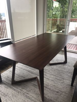 Mid century table for Sale in Seattle, WA