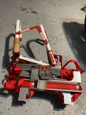 Escape ladder 13 ft for Sale in Chicago, IL