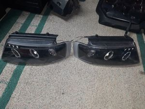 B5 passat/a4 headlights for Sale in Lebanon, PA