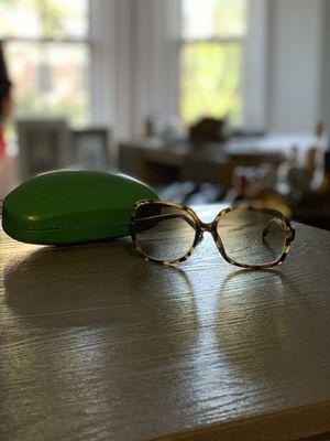 Kate Spade tortoiseshell oversized sunglasses for Sale in Boston, MA