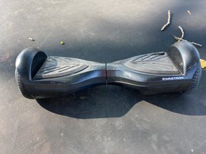 SWAGTRON ELECTRIC HOVERBOARD WO CHARGER for Sale in El Dorado, KS