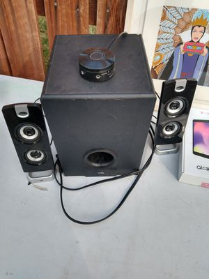 Stereo system for house for Sale in Bakersfield, CA