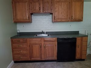 Entire Kitchen-Used Cabinets & Appliances for Sale in East Orange, NJ