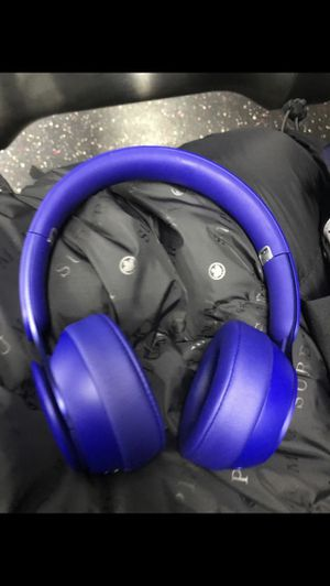 New beats solo pro for Sale in Hyattsville, MD