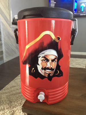 Captain Morgan 5 gallon cooler for Sale in Westerville, OH