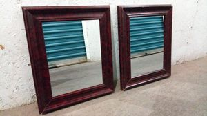 Small Wall Mirrors(2) for Sale in Henderson, NV