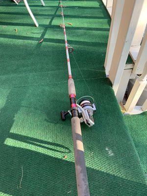Fishing Rod for Sale in Glen Raven, NC