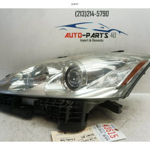 2007 2008 2009 LEXUS ES 350 ES350 LEFT DRIVER XENON HEADLIGHT OEM UC43615 for Sale in Lynwood, CA