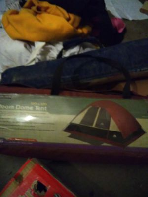 Two room tent for Sale in Palmdale, CA