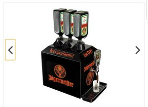 Jagermiester/ fireball tap machines for Sale in Denver, CO