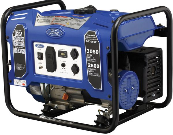 (Brand New )Ford Gas Generator