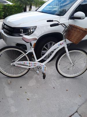 Giant beach cruiser bike for Sale in Wellington, FL