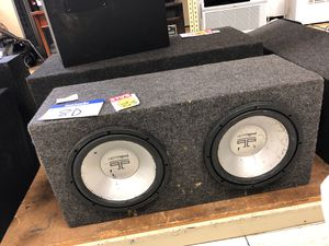 Polk audio for Sale in Pasadena, TX