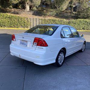 Honda Civic Hybrid Car (Negotiable) for Sale in Richmond, CA