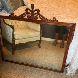 Antique Mirror for Sale in Clovis,  CA